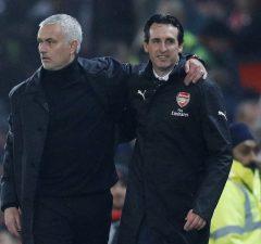 Mourinho Sparar vi på pengarna