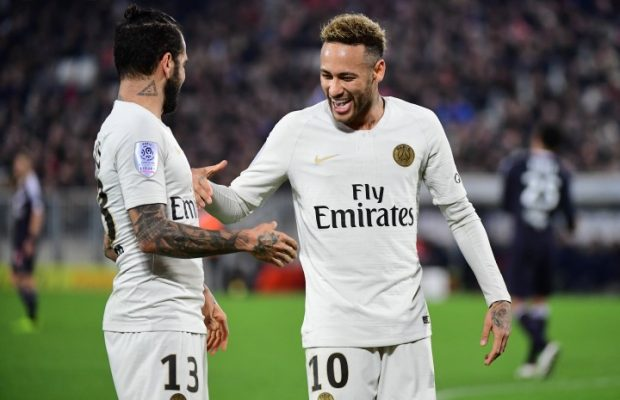 Neymar kan gå till Premier League