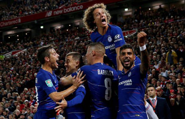 Officiellt: Cesar Azpilicueta förlänger med Chelsea