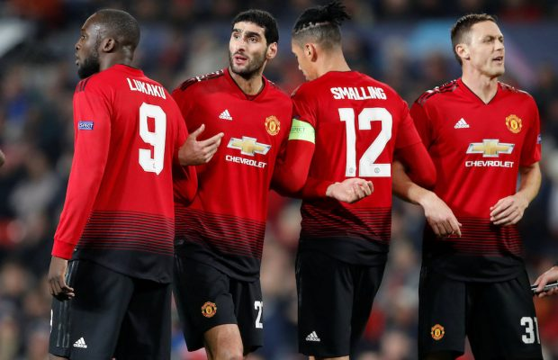 Officiellt: Chris Smalling förlänger med Manchester United