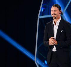 Officiellt: Zlatan har kritat på kontrakt för 2019