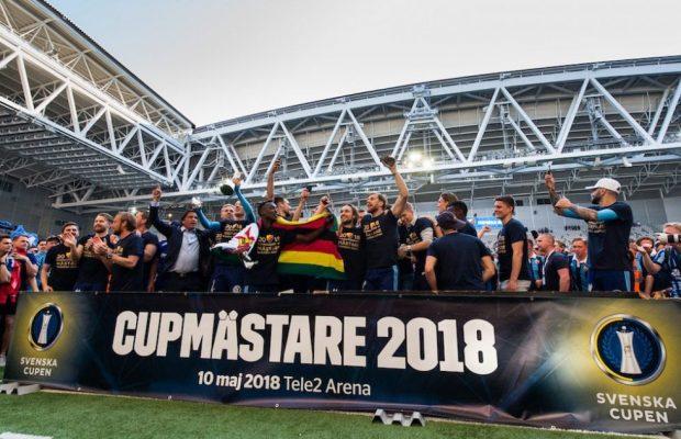 Prispengar Svenska Cupen 2019- så mycket får vinnaren i vinstpengar!