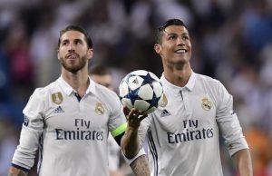 Ramos Alla vill ha Mourinho