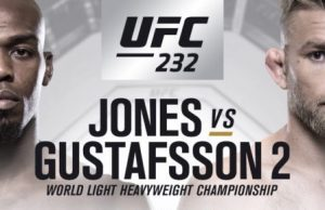 Speltips Gustafsson vs Jones UFC 232 fight odds tips