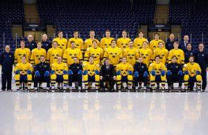 Sverige JVM spelschema & TV-tider - JVM Hockey 2019 matcher, datum & tider!
