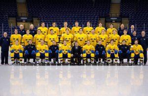 Sverige JVM spelschema & TV-tider - JVM Hockey 2020 matcher, datum & tider!
