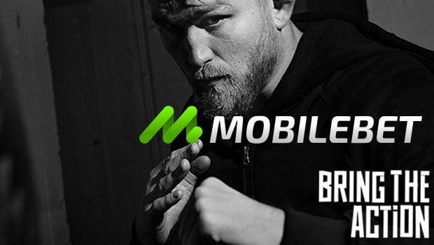 Tävla om the Maulers handskar hos Mobilebet!