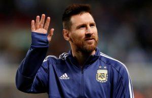 LISTA: Tio saker du inte visste om Lionel Messi