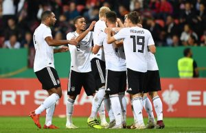 United och Arsenal gör upp om Arne Maier