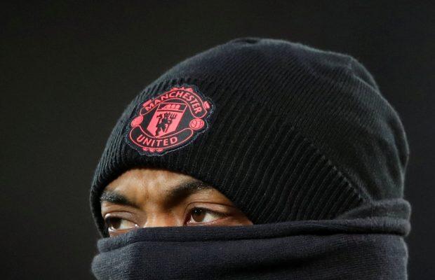 Uppgifter: Anthony Martial inte nöjd med Uniteds erbjudande