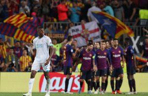 Uppgifter: Barcelona sänker inte prislappen för Dembélé