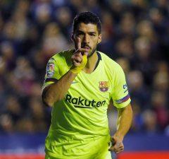 Uppgifter: FC Barcelona vill värva Maxi Gomez