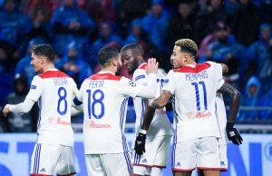 Uppgifter: Juventus vill värva Tanguy Ndombélé i vinter