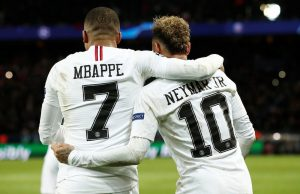 Uppgifter: Manchester United intresserade av Neymar
