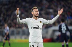 Uppgifter: Neymar har ingen utköpsklausul för att lämna PSG