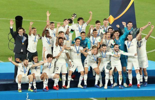 Uppgifter: Real Madrid vill värva Samu Chukwueze
