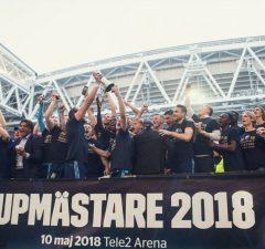Vem vinner Svenska Cupen 2019? Odds vinnare 2018:2019!