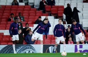 Welbeck nära flytt från Arsenal