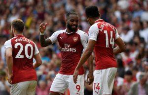 Arsenal spelare lön 2020? Arsenal löner & lönelista 2020!