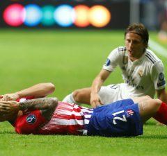 Bayern Munchen värvar inte Lucas Hernandez i januari