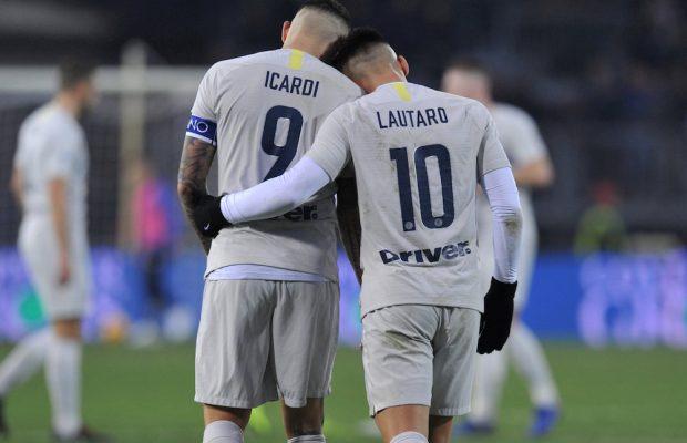 Bekräftar: Icardi kan lämna Inter för spel i La Liga
