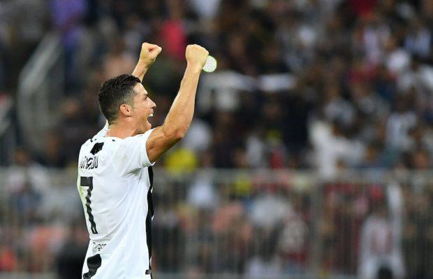 Cristiano Ronaldo vill se Marcelo i Juventus