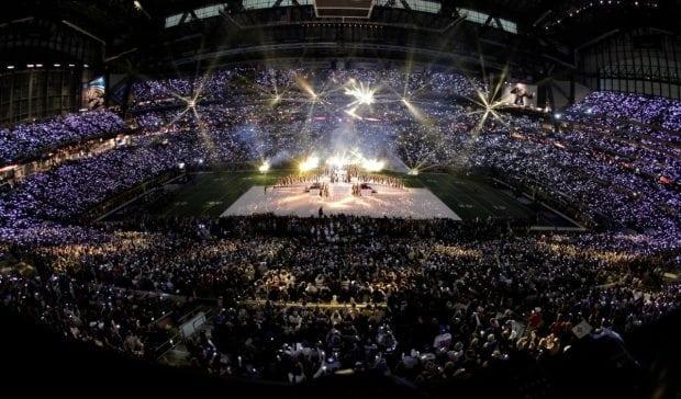 Halvtidsshow Super Bowl 2020 artist - vilken artist på Super Bowl 2020 show?