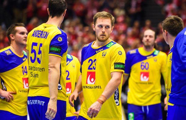 Sveriges spelschema Handbolls VM 2021 herrar - Sveriges matcher, tider, datum & platser!
