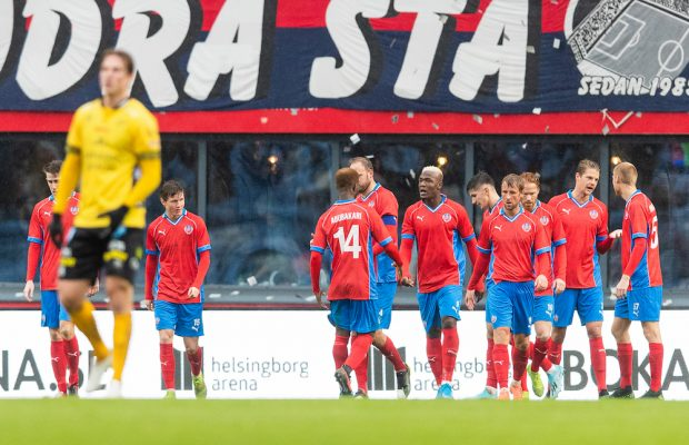 Helsingborgs IF spelare lön 2020? HIF löner & lönelista 2020!