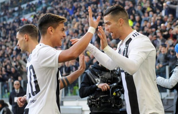 Juventus spelare lön 2020? Juventus löner & lönelista 2020!
