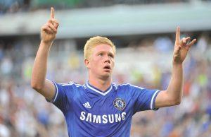 LISTA: Tio spelare som inte lyckades i Chelsea