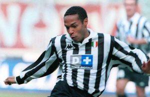 Lista: Fem stjärnor som lämnade Juventus och blommade ut