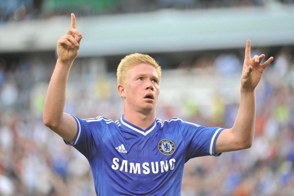 Lista: Tio spelare Chelsea sålde för tidigt