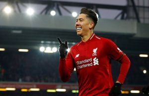 Liverpool kan byta Firmino mot Real Madrid-stärna - plus pengar