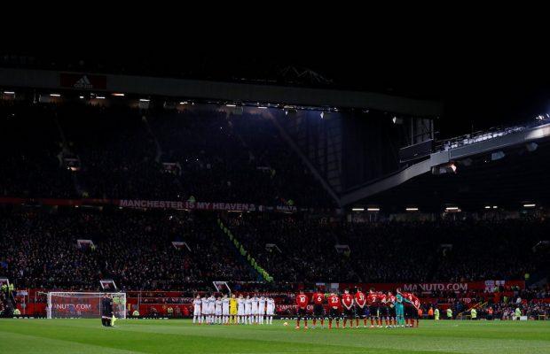 Officiellt: Anthony Martial förlänger med Manchester United