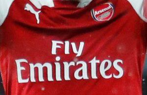 Officiellt Denis Suárez går till Arsenal
