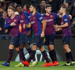 Officiellt: Frenkie De Jong klar för Barcelona