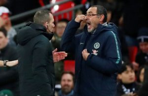 Officiellt: Higuaín klar för Chelsea