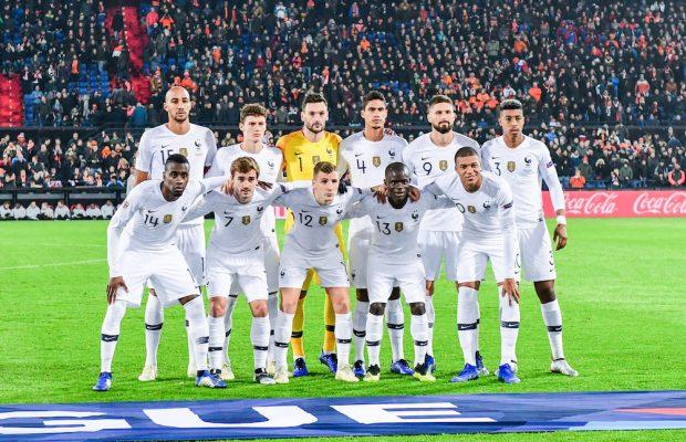Officiellt: Pavard skriver på för Bayern Munchen