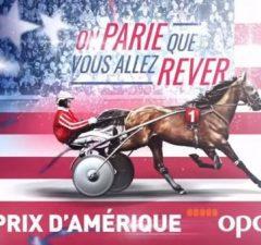 Prix d Amerique 2019 datum, program & starttider
