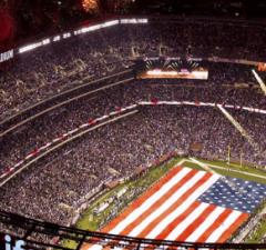 Super Bowl live stream gratis? Streama Kansas City vs San Francisco Super Bowl 2020!
