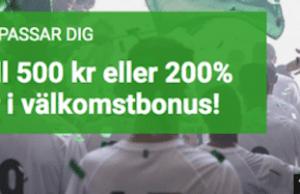 Unibet bonus regler & villkor- Unibet ny kund casino, odds & sport bonusar!
