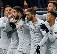 United och PSG gör upp om Kostas Manolas