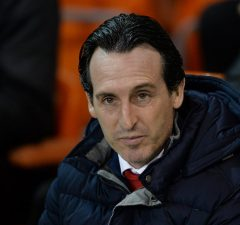 Uppgifter: Arsenal lägger bud på Cengiz Under