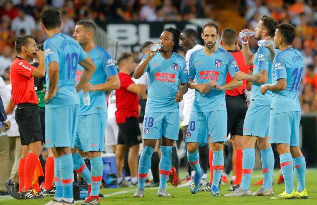 Uppgifter: Atlético Madrid vill sälja Gelson Martins