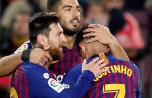 Uppgifter: Chelsea på jakt efter Coutinho