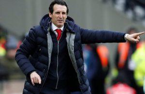 Uppgifter: Emery vill sälja Mesut Özil