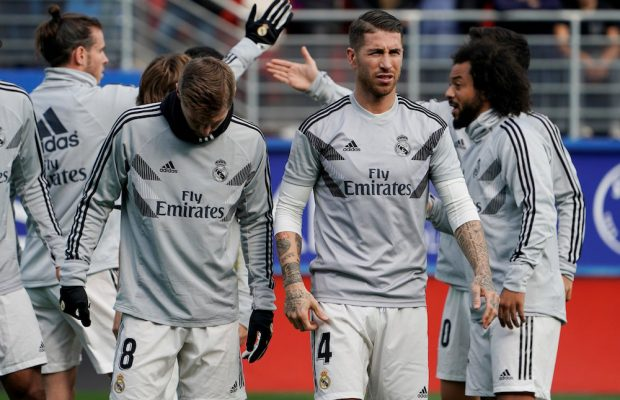 Uppgifter: Inter vill värva Toni Kroos i sommar
