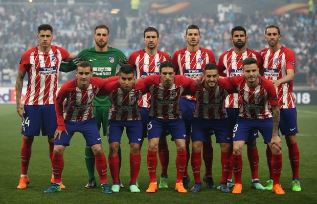 Uppgifter: Jan Oblak detaljer från nytt kontrakt med Atlético