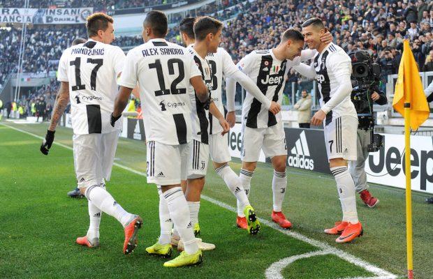 Uppgifter: Juventus i möte med James Rodriguez